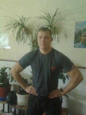 Фото мужчины IGOR, Ставрополь, Россия, 33