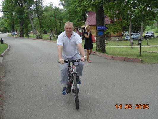 Фото мужчины влад, Пенза, Россия, 48