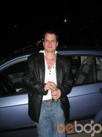 Фото мужчины pcihoz, Москва, Россия, 37