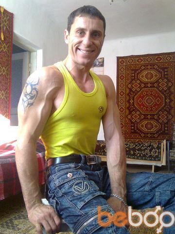 Фото мужчины linkoln, Тирасполь, Молдова, 44