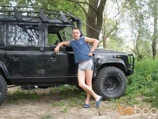 Фото мужчины Mihon, Бая-Маре, Румыния, 36