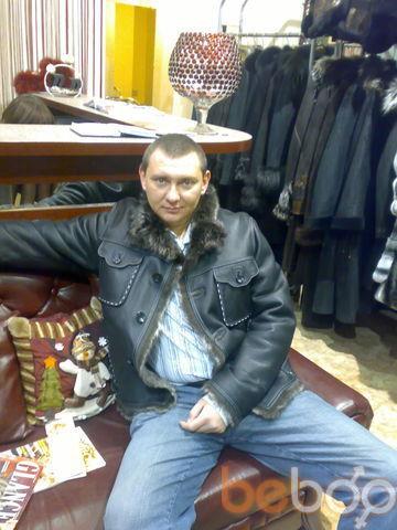 Фото мужчины hamann, Харьков, Украина, 38