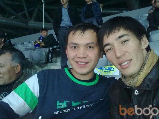 Фото мужчины Mantek, Астана, Казахстан, 33