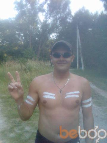Фото мужчины kotik, Ковель, Украина, 36