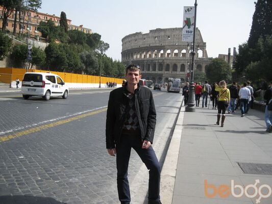 Фото мужчины concrette, Неаполь, Италия, 36