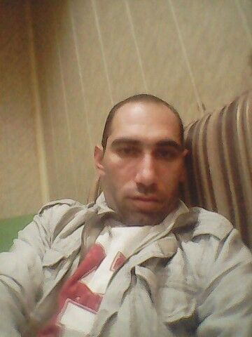 Фото мужчины АРТУР, Москва, Россия, 30