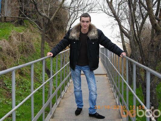 Фото мужчины Мишка, Одесса, Украина, 28