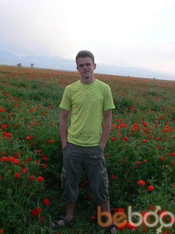 Фото мужчины Андрюха, Алматы, Казахстан, 36