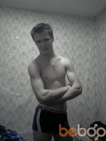 Фото мужчины aleksei20, Шарковщина, Беларусь, 26