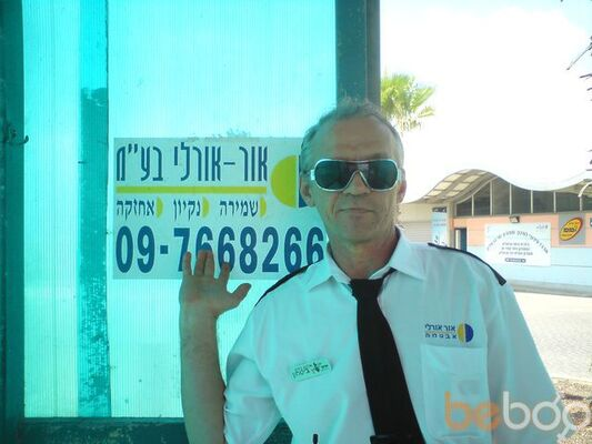 Фото мужчины alexsbezik, Натанья, Израиль, 55