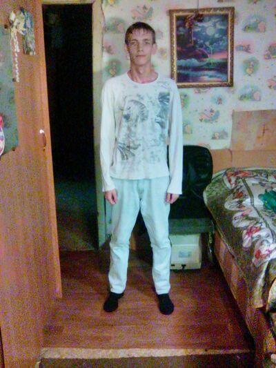 Фото мужчины иван, Томск, Россия, 22