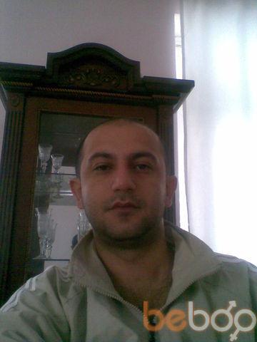 Фото мужчины life, Баку, Азербайджан, 36
