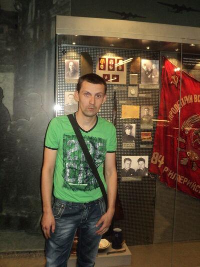 Фото мужчины Сергей, Могилёв, Беларусь, 30