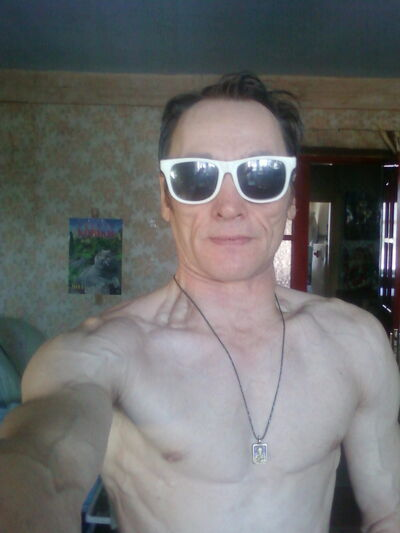 Фото мужчины дима, Москва, Россия, 43