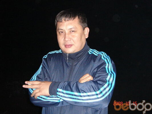 Фото мужчины Сальваторе, Алматы, Казахстан, 45