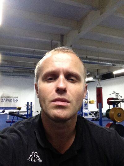 Фото мужчины Сергей, Хабаровск, Россия, 37
