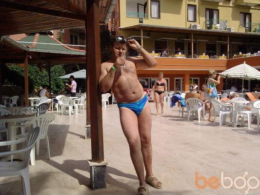 Фото мужчины нежный, Минск, Беларусь, 48