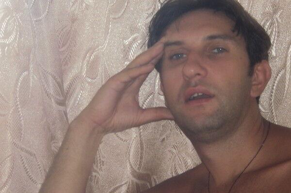 Фото мужчины Радик, Хуст, Украина, 37