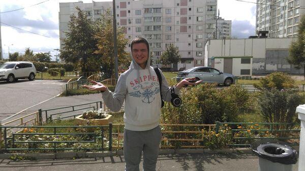 Фото мужчины Kolek, Москва, Россия, 26