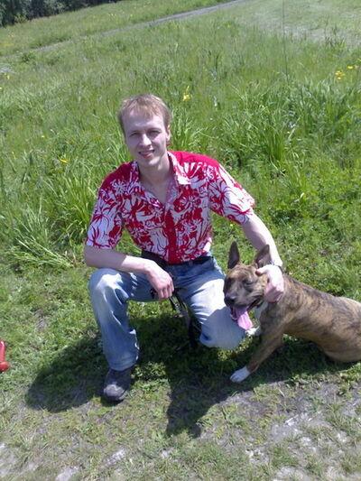 Фото мужчины Антон, Красноярск, Россия, 32