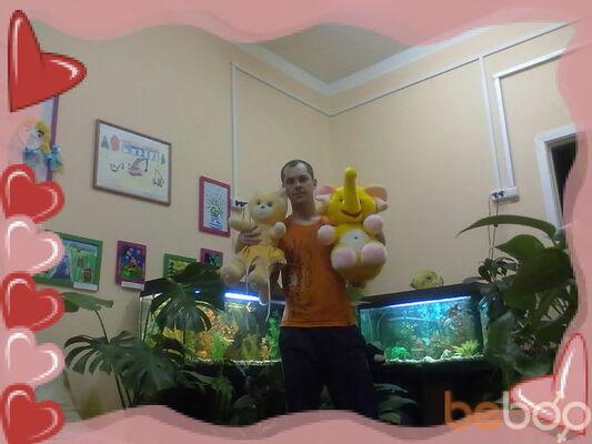 Фото мужчины samson_ivan, Московский, Россия, 32
