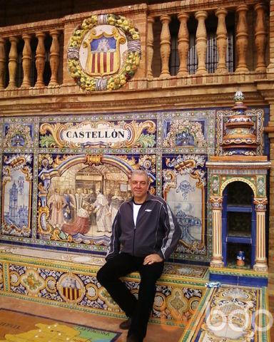 Фото мужчины vlad, Barcelona, Испания, 57