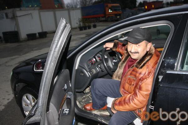 Фото мужчины zahidik, Баку, Азербайджан, 50