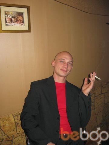 Фото мужчины slai, Москва, Россия, 40