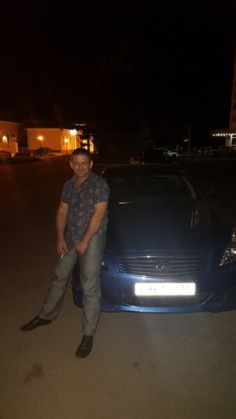 Фото мужчины Владимир, Омск, Россия, 37