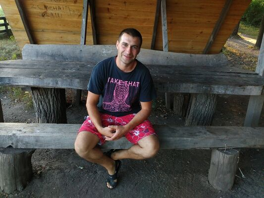 Фото мужчины Андрей, Звенигородка, Украина, 31