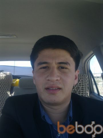 Фото мужчины Owez, Сердар, Туркменистан, 31