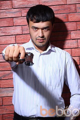 Фото мужчины Kamronbek, Ташкент, Узбекистан, 29