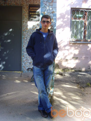 Фото мужчины Mishania, Чебоксары, Россия, 27