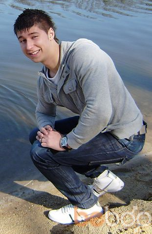 Фото мужчины SAVVVA, Донецк, Украина, 27