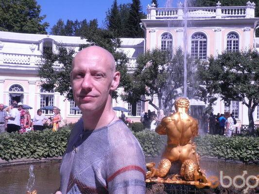 Фото мужчины Mart, Санкт-Петербург, Россия, 47