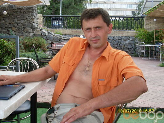 Фото мужчины SERG, Москва, Россия, 43