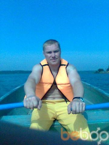 Фото мужчины Chukanoff, Иваново, Россия, 36