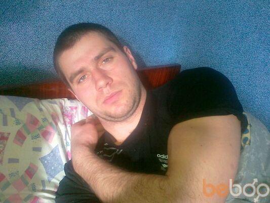 Фото мужчины GT500, Сарны, Украина, 27