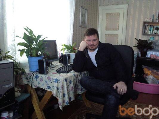 Фото мужчины sanchoosp, Озерск, Россия, 44