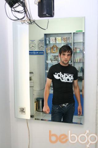 Фото мужчины massiv, Баку, Азербайджан, 26