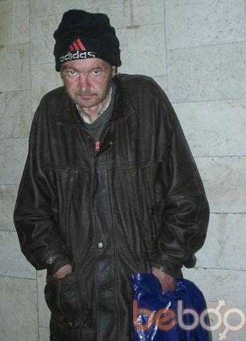 Фото мужчины taxist, Киев, Украина, 45