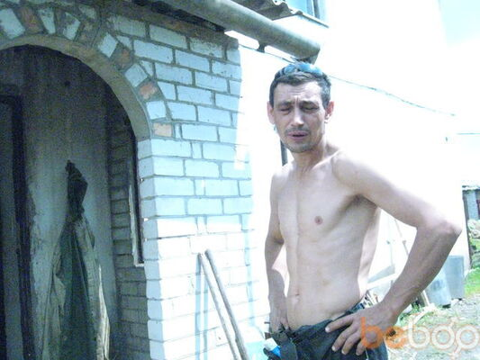 Фото мужчины механник, Кривой Рог, Украина, 36