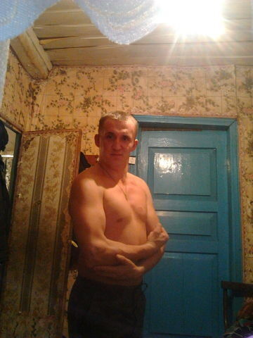 Фото мужчины Иван, Золотухино, Россия, 31