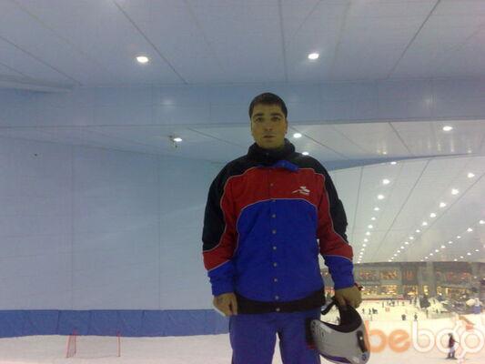 Фото мужчины zombi, Худжанд, Таджикистан, 36