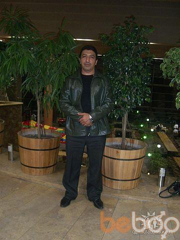 Фото мужчины samgan, Ереван, Армения, 46