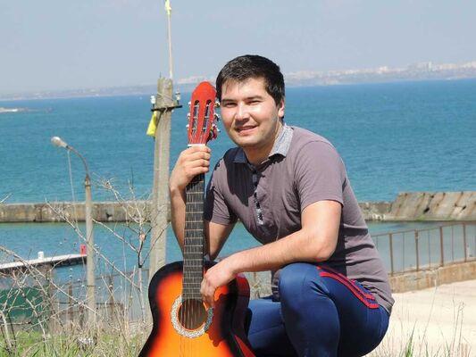 Фото мужчины Mergen, Николаев, Украина, 24