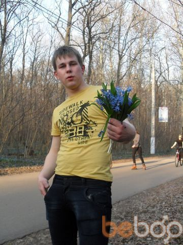 Фото мужчины Angelloo, Воронеж, Россия, 27