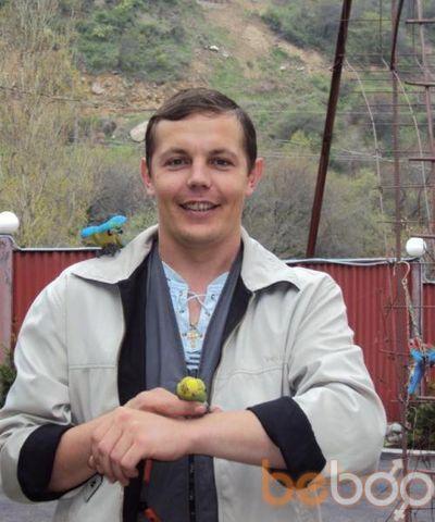 Фото мужчины Колясик, Алматы, Казахстан, 36