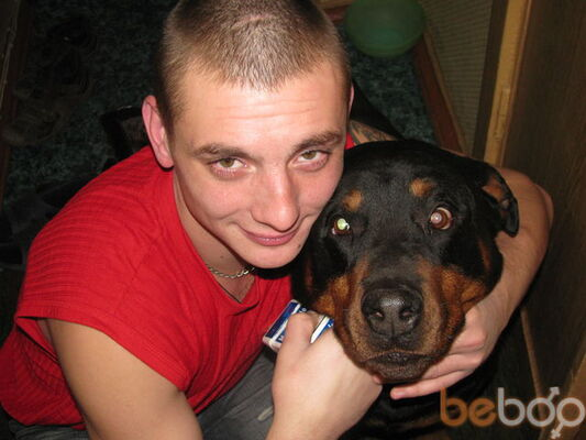 Фото мужчины xxvorobeyxx, Кишинев, Молдова, 34
