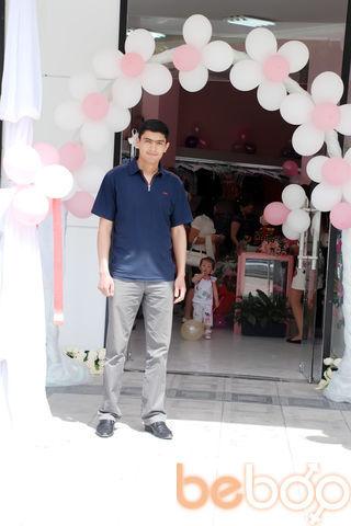 Фото мужчины otash76, Ташкент, Узбекистан, 40
